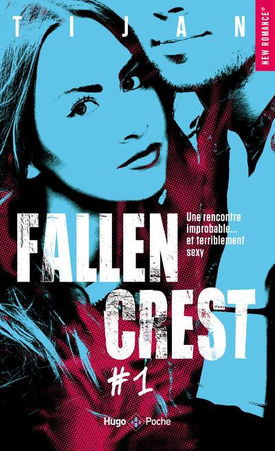 FALLEN CREST - TOME 1