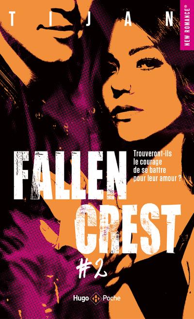 FALLEN CREST - TOME 2