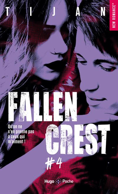 FALLEN CREST - TOME 4