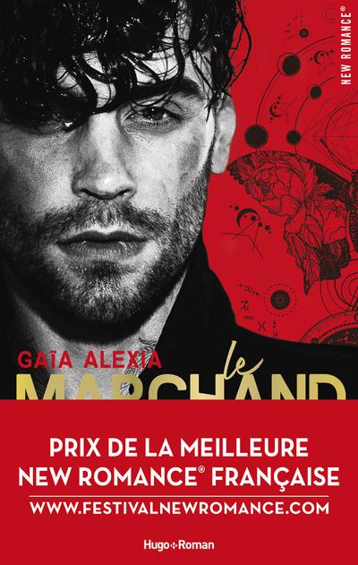LE MARCHAND DE SABLE SAISON 1 - PRIX DE LA MEILLEURE NEW ROMANCE FRANCAISE 2019