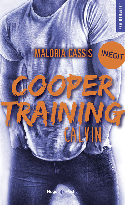 COOPER TRAINING - TOME 2 CALVIN