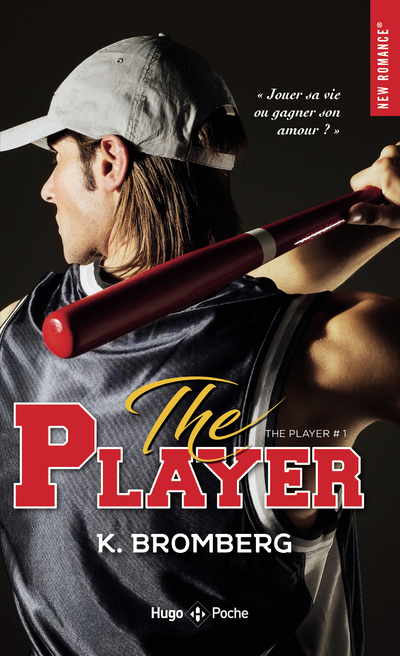 THE PLAYER - TOME 1