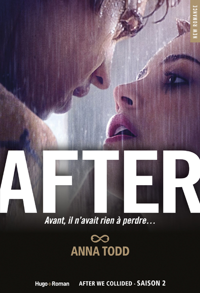 AFTER 2 (EDITION FILM COLLECTOR)