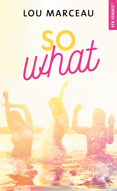 SO WHAT ?