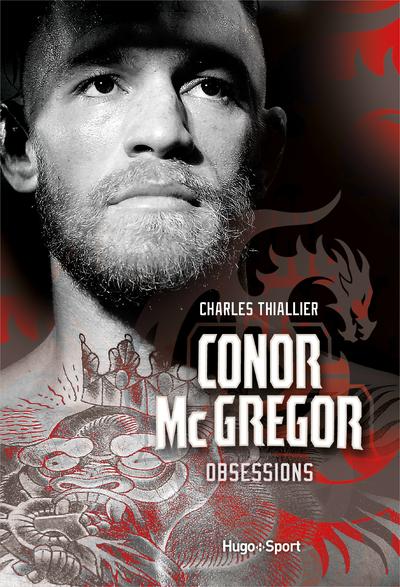 CONOR MCGREGOR - OBSESSIONS