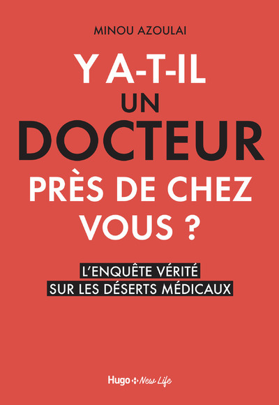 Y A-T-IL UN DOCTEUR PRES DE CHEZ VOUS ?