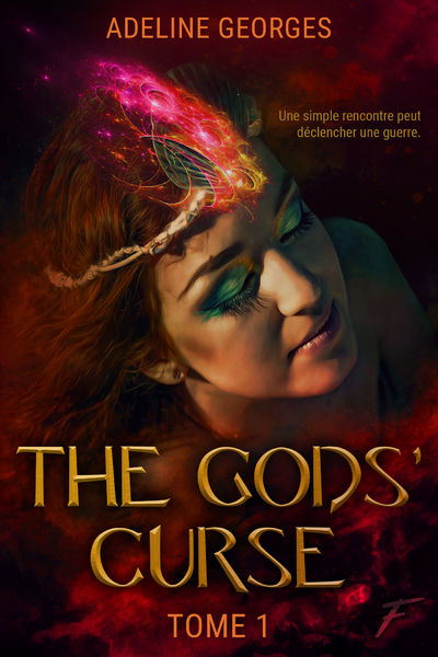 THE GODS' CURSE - TOME 1