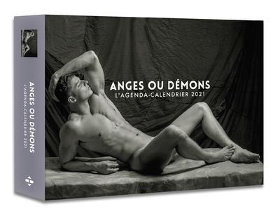 L'AGENDA-CALENDRIER ANGES OU DEMONS 2021