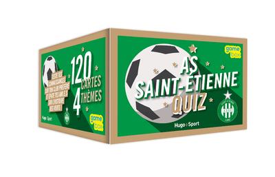 GAME BOX AS SAINT-ETIENNE