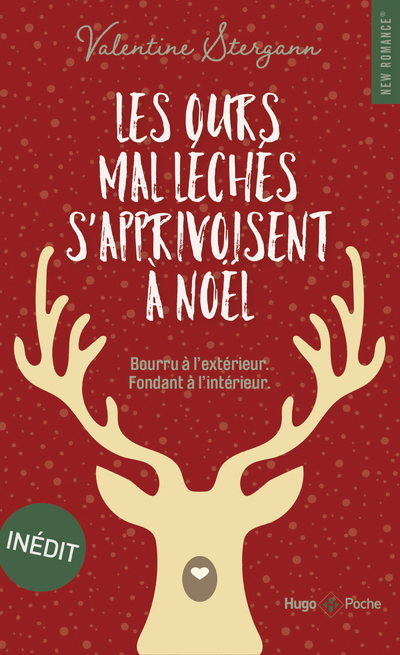 LES OURS MAL LECHES S'APPRIVOISENT A NOEL