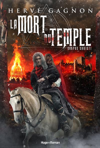 LA MORT DU TEMPLE - TOME 2 CORPUS CRISTI