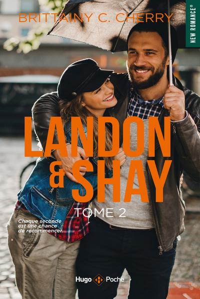 LANDON & SHAY - TOME 2
