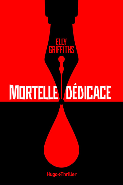 MORTELLE DEDICACE