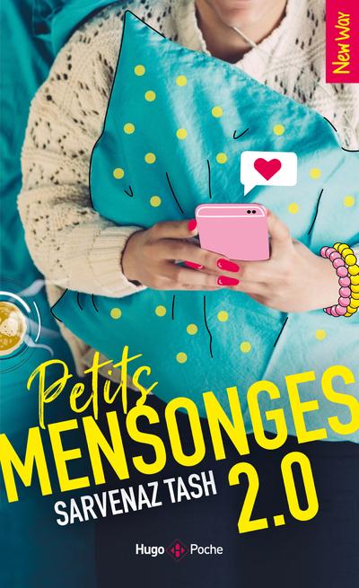 PETITS MENSONGES 2.0