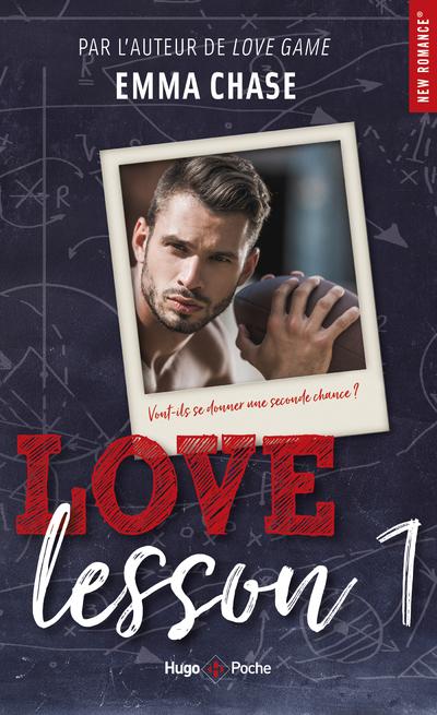 LOVE LESSON - TOME 1