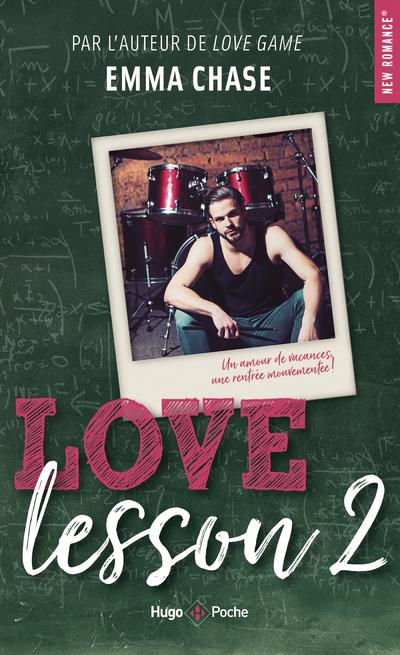 LOVE LESSON - TOME 2