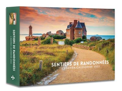 L'AGENDA - CALENDRIER SENTIERS DE RANDONNEES 2022