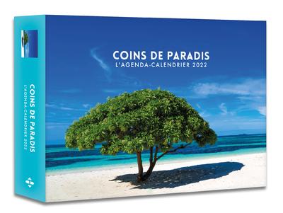 L'AGENDA - CALENDRIER COIN DE PARADIS 2022