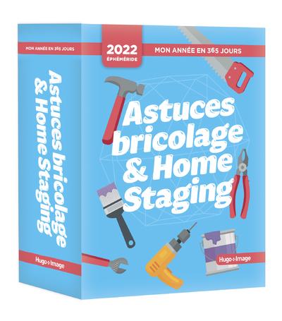 MON ANNEE 2022 - ASTUCE BRICOLAGE & HOME STAGING