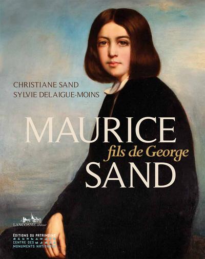 MAURICE SAND, FILS DE GEORGE .