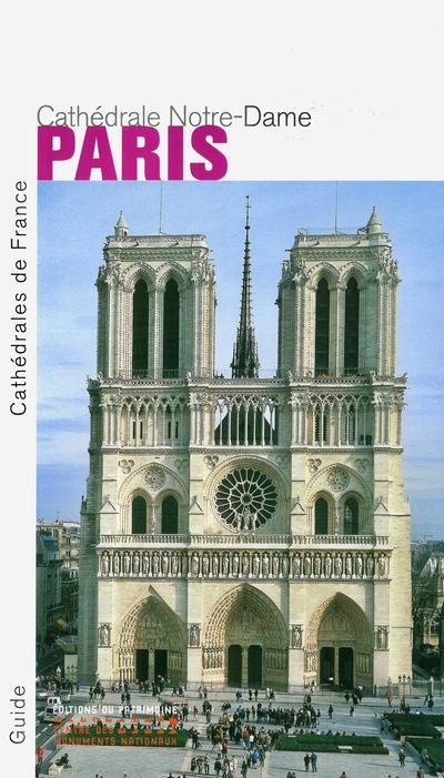 PARIS. NOTRE-DAME - NOUVELLE EDITION