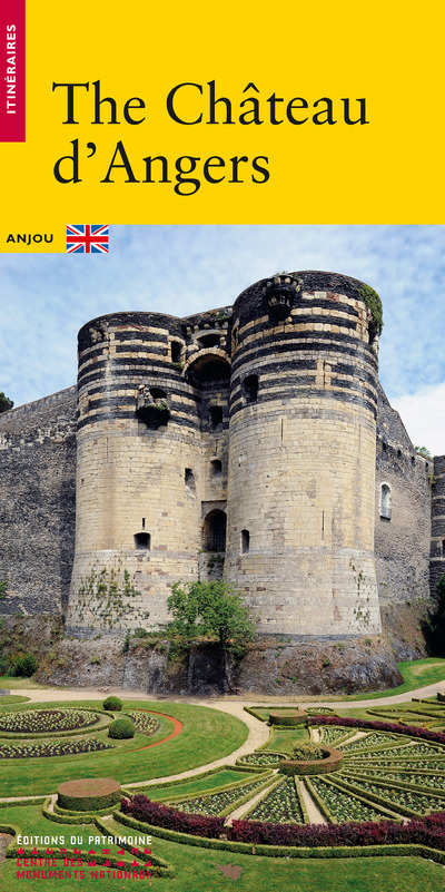 ITINERAIRES ANGERS (ANGLAIS)