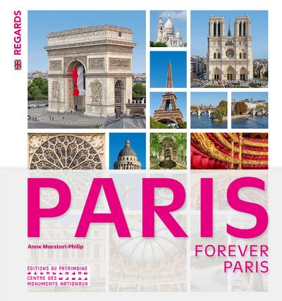 PARIS TOUJOURS -ANGLAIS-