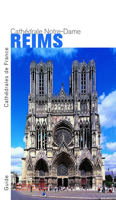 REIMS. NOTRE-DAME (ANGLAIS)