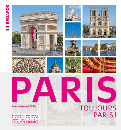 PARIS, TOUJOURS PARIS ! - JAPONAIS