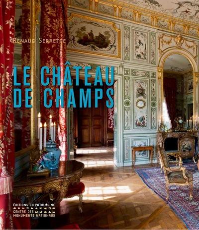 LE CHATEAU DE CHAMPS (NOUVELLE EDITION)