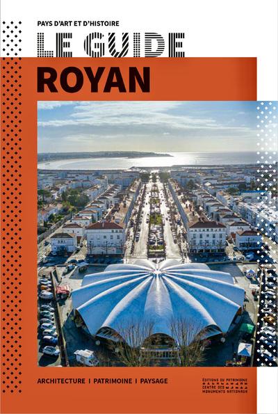 LE GUIDE DE ROYAN
