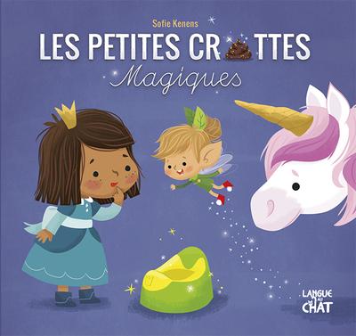 LES PETITES CROTTES MAGIQUES