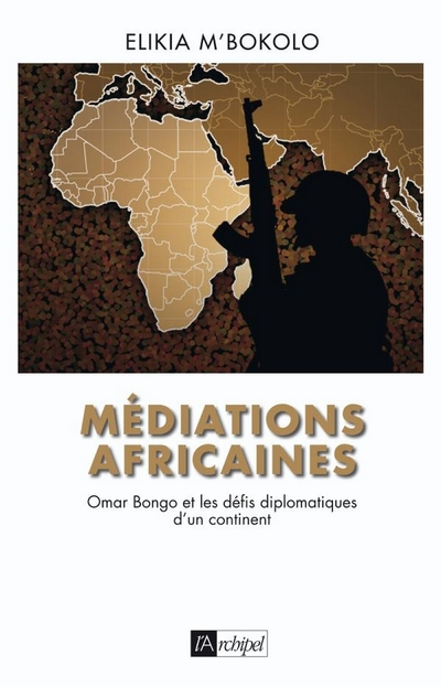 MEDIATIONS AFRICAINES