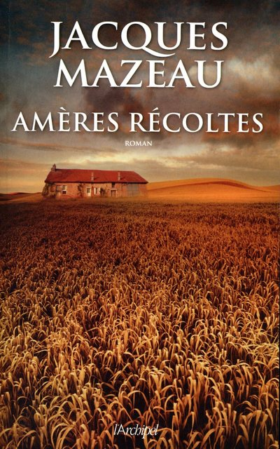 AMERES RECOLTES