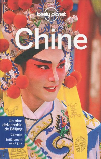 CHINE 12ED