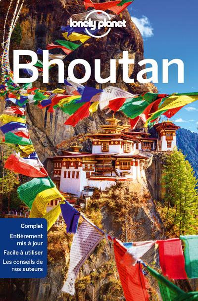 BHOUTAN 1ED