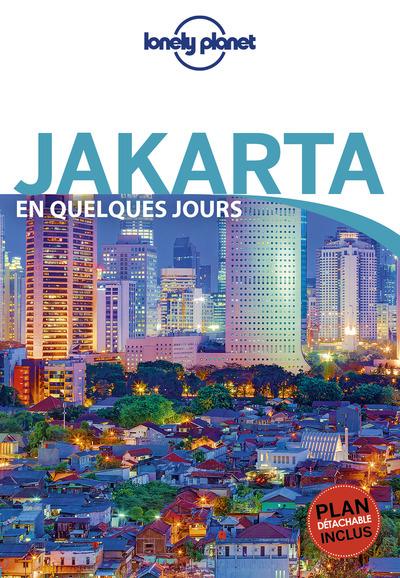 JAKARTA EN QUELQUES JOURS 1ED