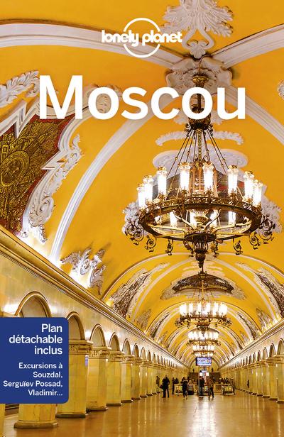 MOSCOU 3ED