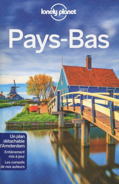 PAYS-BAS 3ED