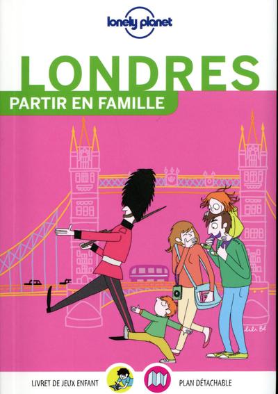 LONDRES PARTIR EN FAMILLE 6ED