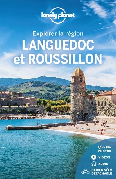 EXPLORER LA REGION LANGUEDOC ET ROUSSILLON 5ED