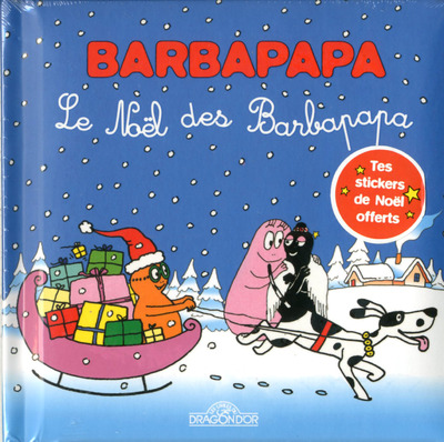 LE NOEL DES BARBAPAPA (2014)