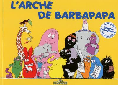 L'ARCHE DE BARBAPAPA - MINI 45 ANS