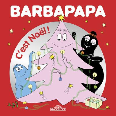 BARBAPAPA - C'EST NOEL !