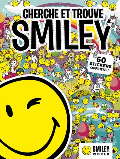 SMILEY - CHERCHE-ET-TROUVE