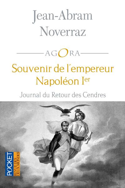 SOUVENIR DE L'EMPEREUR NAPOLEON IER