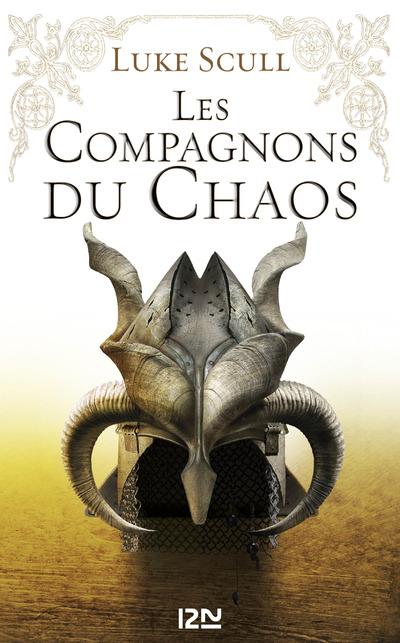 LES COMPAGNONS DU CHAOS - TOME 1