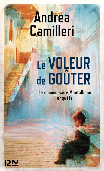 LE VOLEUR DE GOUTER
