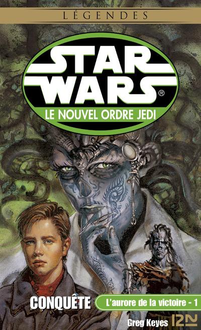 STAR WARS - NUMERO 48 L'AURORE DE LA VICTOIRE - TOME 1 CONQUETE