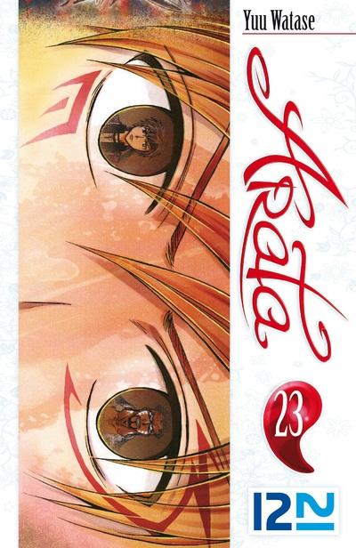 ARATA - TOME 23